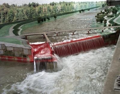 Wasserbaulabor