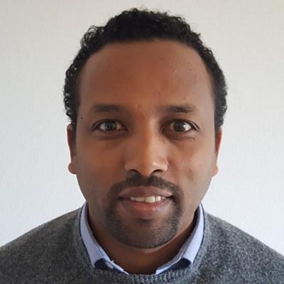 Abebe Teklu Toni M.Sc.