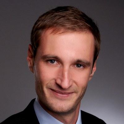 Christian Hubert M.Sc.