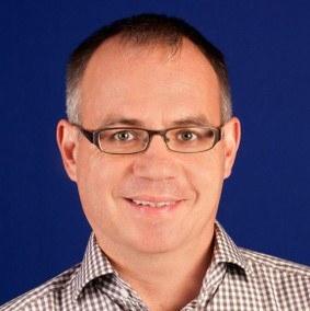 Prof. Dr.-Ing. Martin Sauter