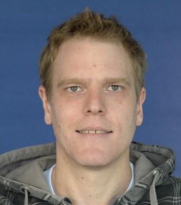Dipl. Min. Sebastian Scherb
