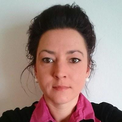 Katrin Baur