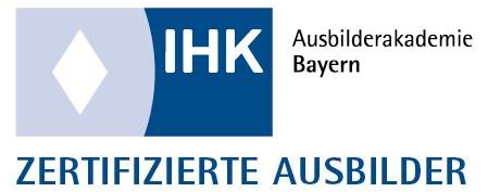 IHK Siegel Ausbilderakademie Bayern