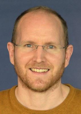 Dr. rer. nat. Mathias Köberl