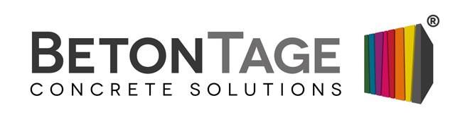 Logo der BetonTage Ulm 2020