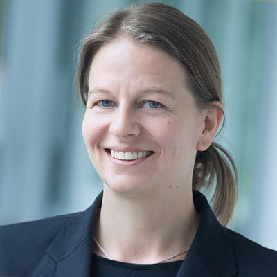 Dr. rer. pol. Steffi Rudel