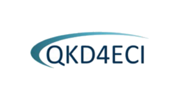 Quantum Key Distribution for European Critical Infrastructures (QKD4ECI)