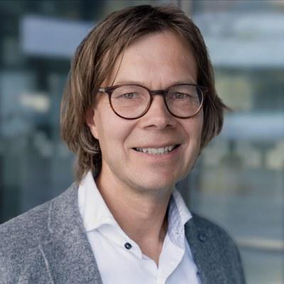 Univ.-Prof. Dr. rer. pol. Axel Schaffer