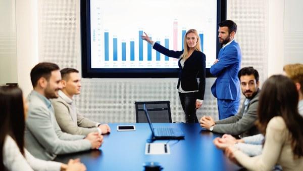 Zielgruppe und Berufsfelder